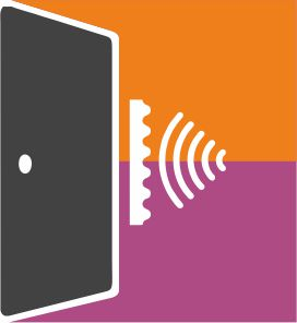 двери со звукоизоляцией на заказ в СПб Дверилеон