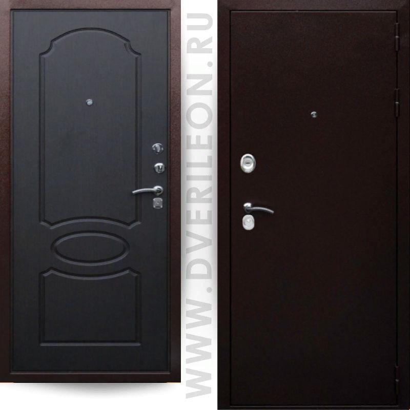 Входная дверь Импера 100 на заказ в СПб Дверилеон