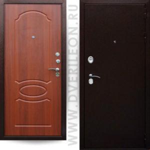 Входная дверь Импера 101 на заказ в СПб Дверилеон