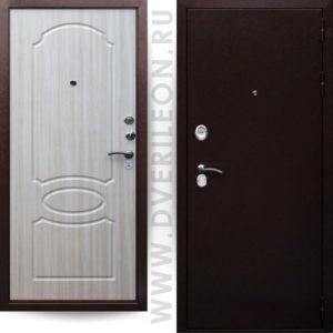 Входная дверь Импера 102 на заказ в СПб Дверилеон