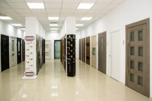 Металлические входные двери на заказ в СПб Дверилеон