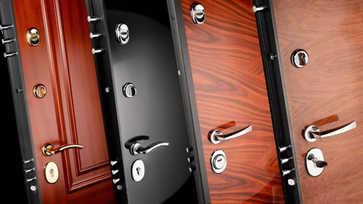 Входные металлические двери с бесплатной доставкой и установкой «под ключ» в Санкт-Петербурге и ЛО.